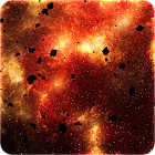 Inferno Galaxy icon