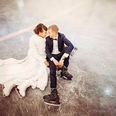 Wedding photographer Anna Gerasimova (GerasimovAnna). Photo of 18.01.2016