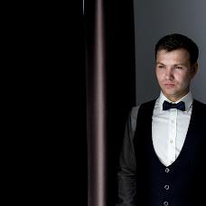 Wedding photographer Olya Repka (repka). Photo of 13.07.2018