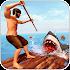 Raft Survival Ocean Escape