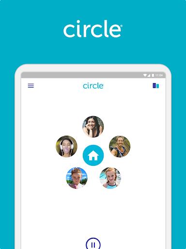 Circle Smart Parental Controls screenshot 11
