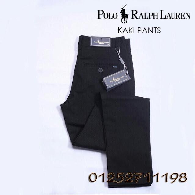 Quần kaki co giãn thương hiệu  polo ralph lauren VNXK