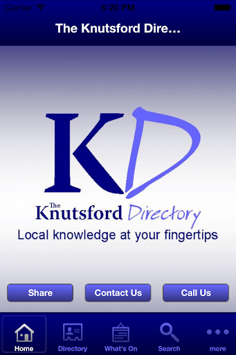 The Knutsford Directory