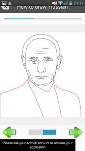 Tải Game Рисовать президентов