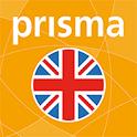 Woordenboek Engels Prisma icon