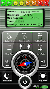 VBE ITC K2 Ultimate Ghost Box APK 2 0 Download - Free Tools
