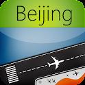 Beijing Airport + Radar PEK
