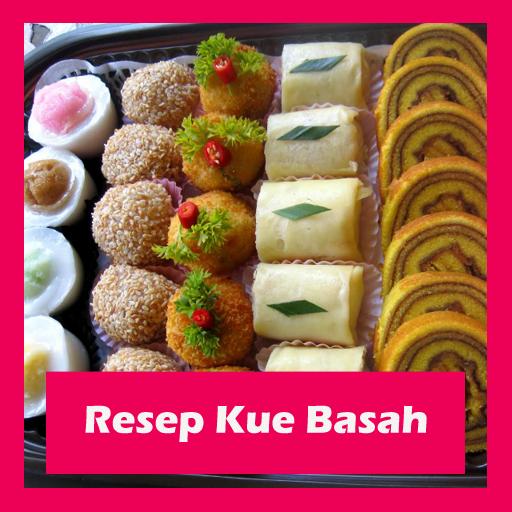 Aneka Resep Kue Basah Android Aplikasi Appagg