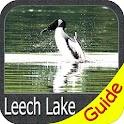 Leech Lake Gps Map Navigator icon