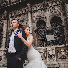 Wedding photographer Tatyana Fedorova (tanyushkagr). Photo of 09.10.2015