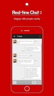 DaTalk - Free Random Chat Room - náhled