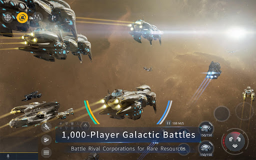 Second Galaxy apktram screenshots 3