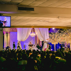 Fotógrafo de bodas Fernando Medellin (fernandomedelli). Foto del 26.11.2018