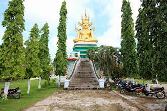 Photo: Laos Reisen, Khong Island