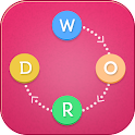 Letters and Words icon