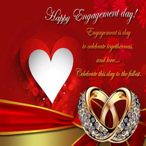 happy engagement greeting wishes quotes gif aplikasi di
