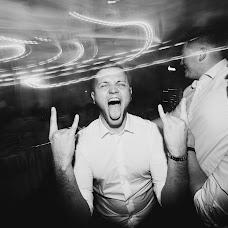 Wedding photographer Vasiliy Kovalev (kovalevphoto). Photo of 14.06.2018