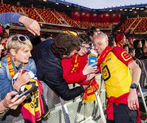 Derde wrakingsverzoek van fans KV Mechelen naar prullenmand verwezen: beroep kan morgen van start gaan