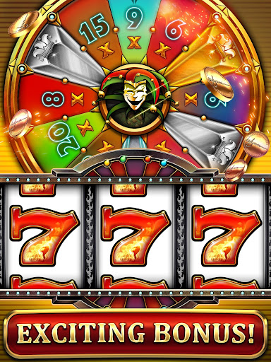 Wynn Slots - Online Las Vegas Casino Games - screenshot
