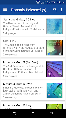 YouMobile Updates for Android™ 2.8 screenshot 329087
