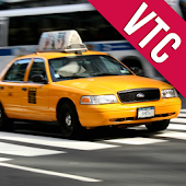 VTC Driver : Private Taxi