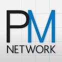 PM Network icon