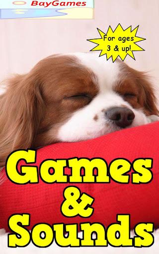 Puppy Dog Games Free