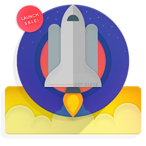 ELEV8 Icon Pack APK Cracked Download