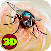 Insect Simulator: Fly Survival