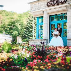 Wedding photographer Mikhail Grebenev (MikeGrebenev). Photo of 06.10.2017
