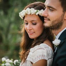 Fotografo di matrimoni Antonio Di Rocco (dirocco). Foto del 30.06.2016