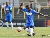 La forme de Derrick Tshimanga fait hésiter Anderlecht
