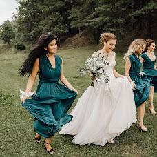 Wedding photographer Artem Oneschak (ArtemOneshchak). Photo of 10.12.2018