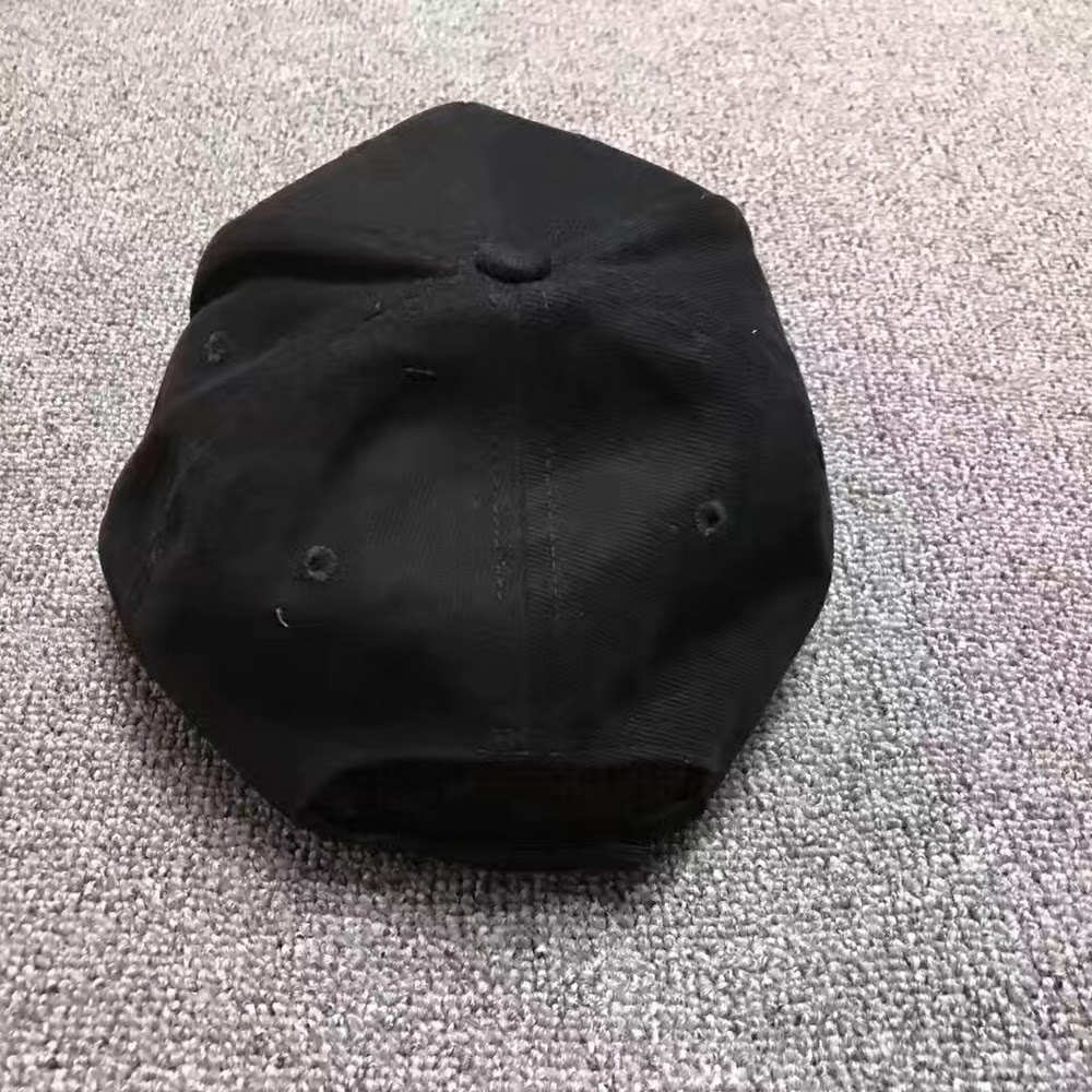 SECURE CAP
