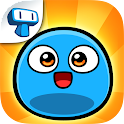 My Boo: Your Virtual Pet To Care and Play Games icon