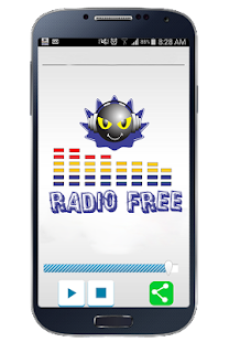 Rádio Free- screenshot thumbnail