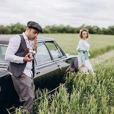 Wedding photographer Elena Egorova (4arlye). Photo of 03.09.2018