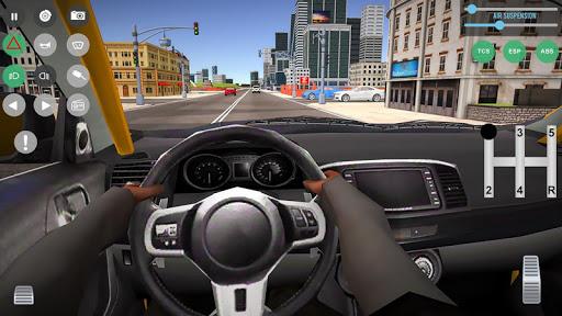 Real Car Parking Master: Street Driver 2020 android2mod screenshots 7