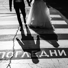 Wedding photographer Boni Bonev (bonibonev). Photo of 19.09.2017