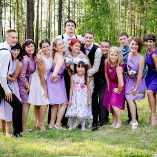 Wedding photographer Yana Baldanova (baldanova). Photo of 03.06.2016