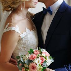 Wedding photographer Maksim Egerev (egerev). Photo of 20.10.2017