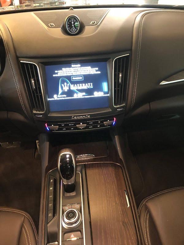 Maserati Levante - 2016