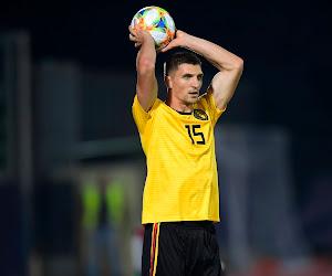 Thomas Meunier kan zich in de handen wrijven na laatste transfernieuwtjes