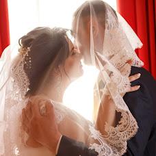 Wedding photographer Irina Medvedeva (AnrishA). Photo of 28.04.2018