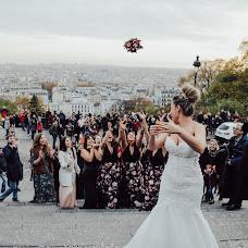Wedding photographer Elena Uspenskaya (wwoostudio). Photo of 15.01.2018