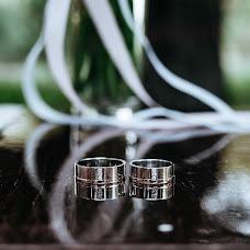 Wedding photographer Yuliya Vaskiv (vaskiv). Photo of 12.01.2018