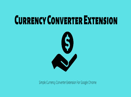 Currency Converter Extension