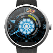 IronDroid for Watchmaker