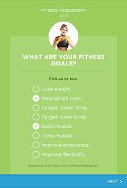 Workout Trainer fitness coach Screenshot 7