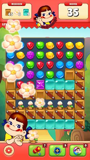 Milky Match : Peko Puzzle Game 1.1.7 screenshots 23